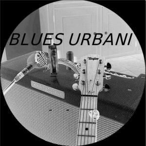 blues urbani